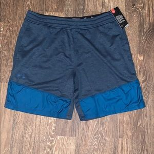 NWT Men's Under Armour shorts 🩳